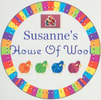 Susannes House Of Wool